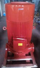 水泵厂家生产消防水泵XBD7.0/5G-L室内消火栓泵XBD选型