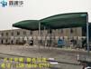 天津市北辰区鑫建华定做,伸缩推拉篷,仓库活动帐蓬,遮阳蓬,移动式车库蓬,厂家直销