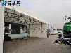 武漢市漢口區定制移動大型雨棚在哪里_鑫建華雨棚廠家