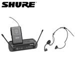 shure舒尔PGX14/PGA31无线头戴话筒图片