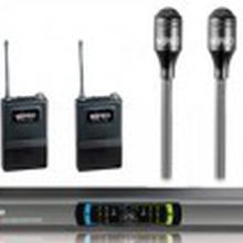 咪宝MIPROACT52无线双手持话筒图片