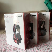 AKG爱科技K240S监听耳机图片