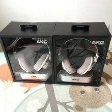 AKG爱科技K701振膜高保真耳机图片