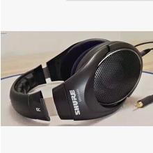shure舒尔SRH1440戴动圈耳机图片