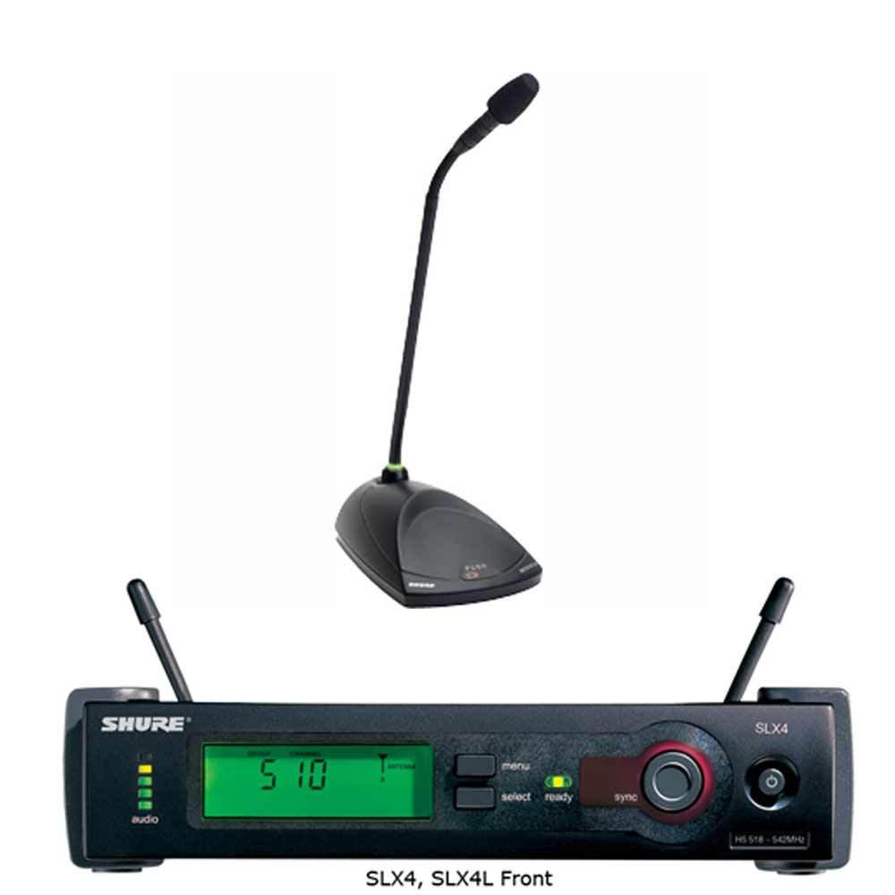 舒尔SHUER舒尔MX405/C舒尔无线会议话筒