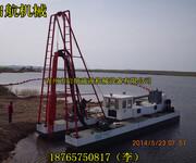 广东省东县牛围岭10寸射流式抽沙船,广东云浮绞吸船价格图片