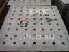 滤板供应整体浇筑滤板设计安装整体滤板安装现场滤池滤板