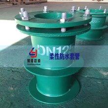 武汉管道管件、柔性防水套管、生产加工图片