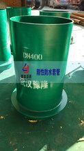 武汉刚性防水套管产品详情图片
