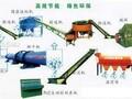 天津静海午间新闻关注全有重工猪粪有机肥生产线有机肥粉碎机图片