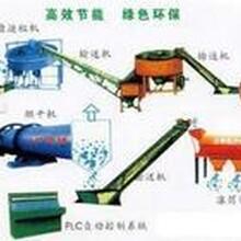 广西北海羊粪有机肥生产线有机肥搅拌机有机肥发酵设备有机肥造粒机