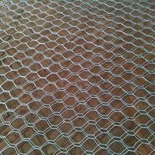 河北高锌格宾石笼网防洪格宾网箱护岸覆塑格宾笼厂家