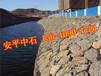 镀锌防洪五绞生态石笼河道护坡pvc包塑环保材料