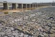 河渠改造热镀锌格宾网垫护坡生态环保护岸