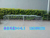 河渠防冲刷护脚格宾网箱坡体防护铅丝笼