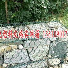 中石格宾网厂家提供优质格宾石笼护岸更生态环保