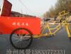 河南驻马店人力保洁三轮车厂家直销河北风景环卫三轮车