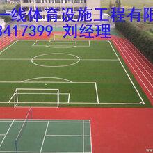 沅江市塑胶跑道施工塑胶跑道材料厂家销售图片