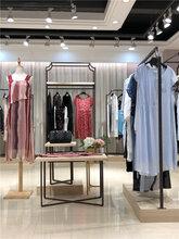 上海折扣女装批发市场图片