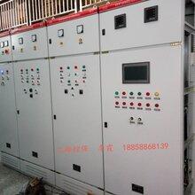消防巡檢柜消防控制柜消防雙電源柜EPS應急電源