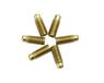 M513黃銅內梅花螺絲定制,深圳世世通高難度非標異形螺絲件廠家
