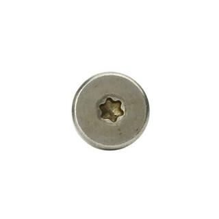 世世通厂家定制不锈钢梅花自攻螺丝遥控器类产品精密超小螺丝图片2