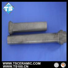 低压铸铝用氮化硅升液管