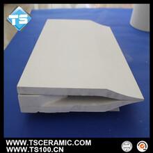 硅酸铝铸咀料铝板铸轧用