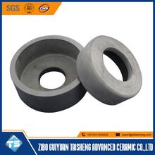 氮化硅陶瓷环绝缘环耐腐蚀