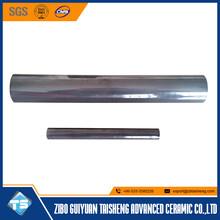 耐腐蚀、耐磨、耐高温氮化硅陶瓷管氮化硅管
