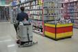 南京驾驶式扫地机洗地机吸尘设备厂家直销