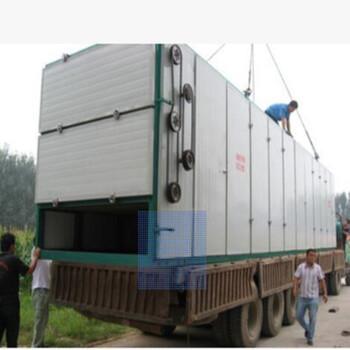 帶式食品干燥機熱風循環干燥機藥材烘干機生產廠家