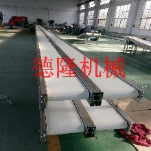 双层传送带双层输送机皮带流水线滚筒输送机非标定制质量保证