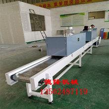链板烘干机耐高温链板烘干流水线金属板链烘干传送机厂家定制