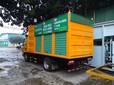 G3型污水处理机