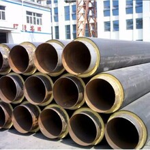聚氨酯保溫鋼管聚氨酯保溫管,平涼聚氨酯保溫鋼管聚氨酯保溫管圖片