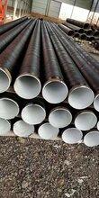 聚氨酯保温钢管聚氨酯保温管,临夏聚氨酯保温管总代直销图片