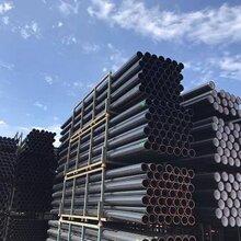 孔网钢带复合管钢丝网骨架塑料复合管,林芝钢丝网骨架复合管操作简单图片