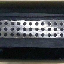 酒泉孔网钢带复合管 售后保障图片