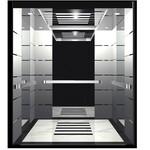 厂家研发新款制定别墅电梯/杂物电梯/酒店传菜电梯/小型杂物电梯图片