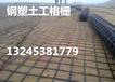 北林钢塑土工格栅厂家供应信息