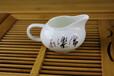 淄博福萬廠家直銷七星伴月茶具
