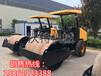 质量稳定6吨驾驶型压路机沃特轮胎压路机6T单钢轮柴油轧道机生产商