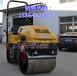 沃特厂家专卖全液压压路机一吨振动式压路机压实机价格