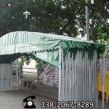 北京物流倉庫帳篷活動遮陽雨棚天津大排檔燒烤帳篷河北蒸養罩蓬折疊擋雨棚
