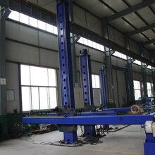 華飛數控自動焊接操作機HC1-3X3