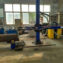 濟南華飛數控供應超小機頭焊接操作機