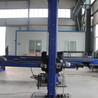 超小机头焊接操作机