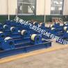 焊接操作机滚轮架