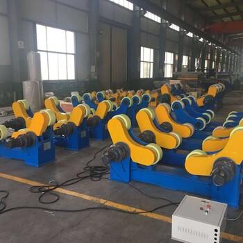 華飛數控焊接滾輪架,生產華飛數控滾輪架廠家